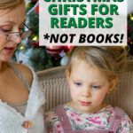CHRISTMAS GIFTS FOR READERS BOOK LOVERS OF ALL AGES
