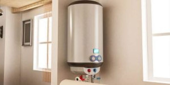 hot water installation system