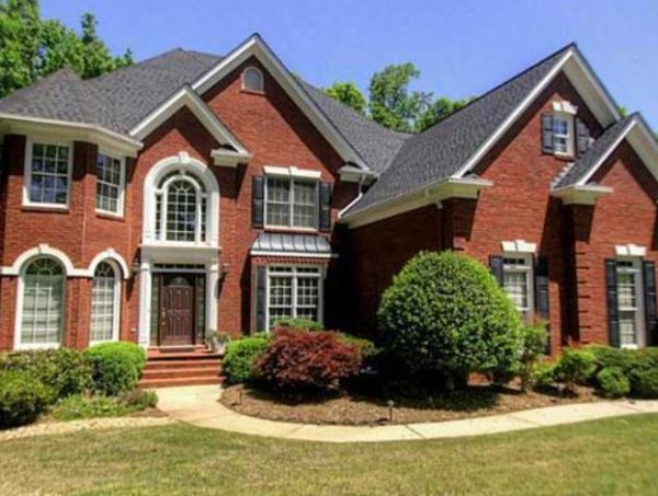 Amberfield Peachtree Corners