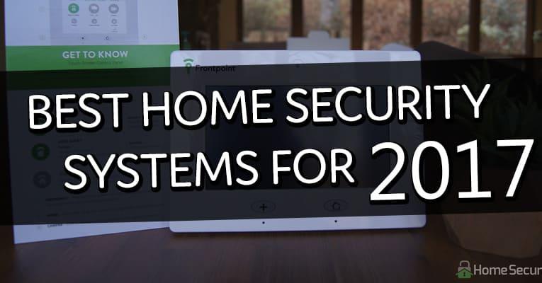 Home Top Alarm Systems Ten