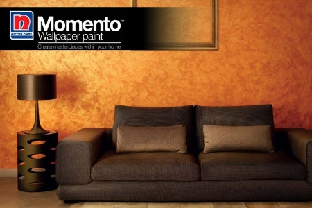 Nippon Momento Special Effects Painting