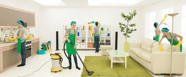 Home Cleaning, Floor Polishing, Painting Rates Singapore 2017