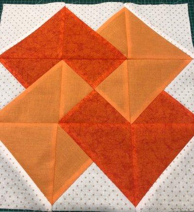 June orange