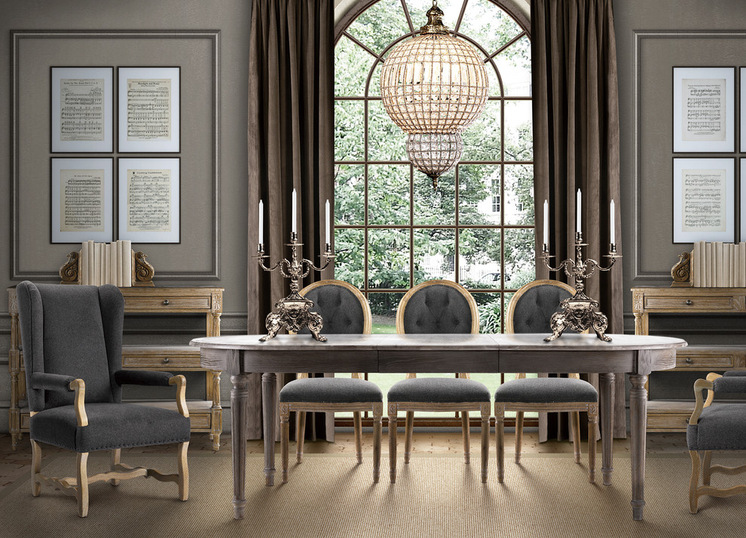 Selecting The Perfect Lighting For Your Dining Room