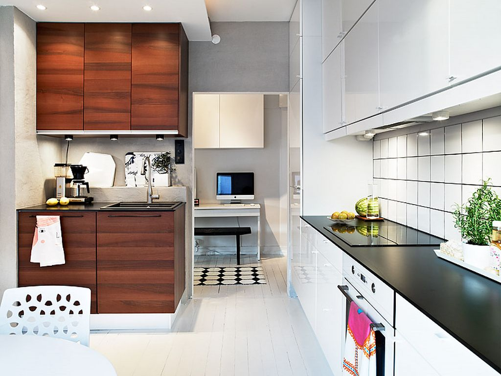Simple But Hot Trends Of Modern Kitchen