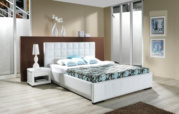 headboard at ikea, give your bedroom more storages and stylish