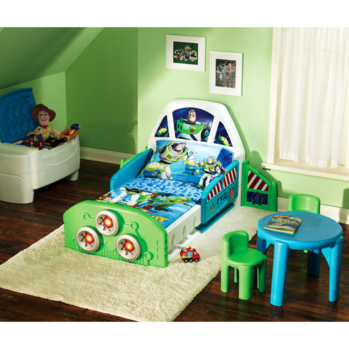 Wonderful Toy Story Bedroom Decoration For Kids Room