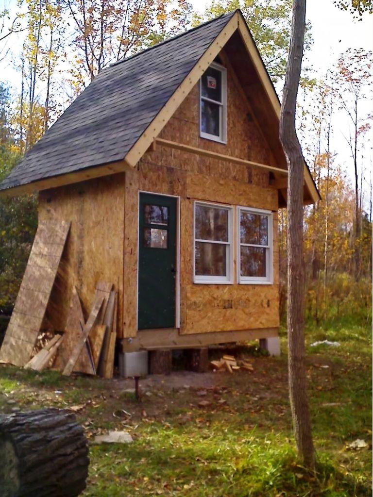 Garden Ideas Front House