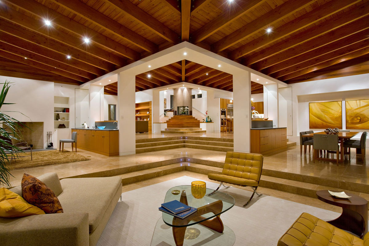 Mid Century Home Exterior Ideas