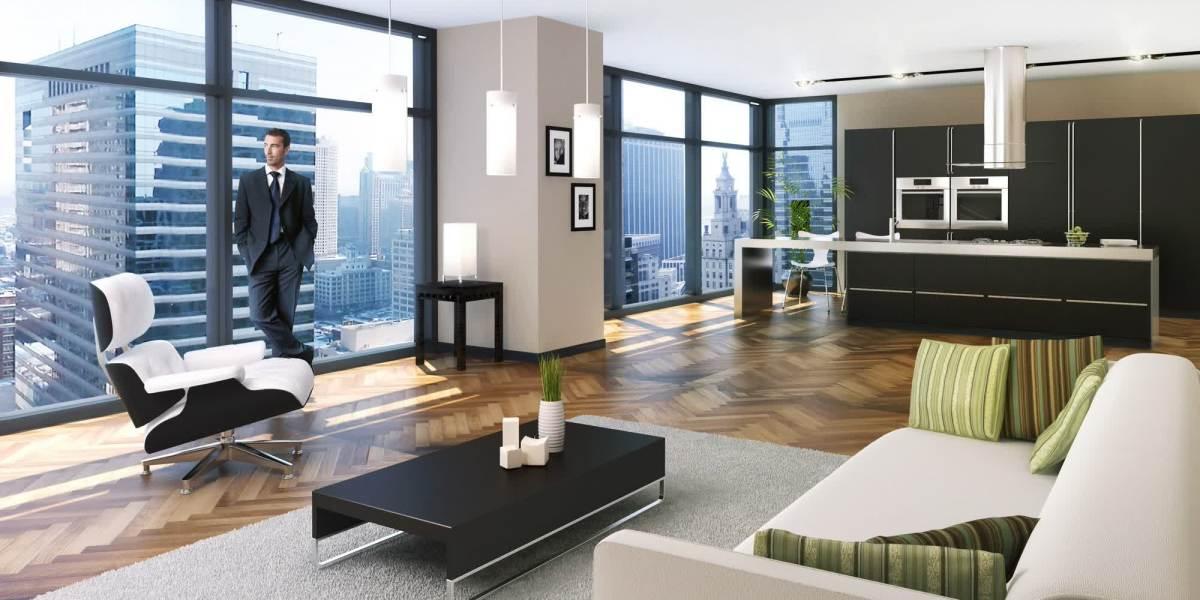 An Inspiring Chicago Interior Design Firms With A Grea