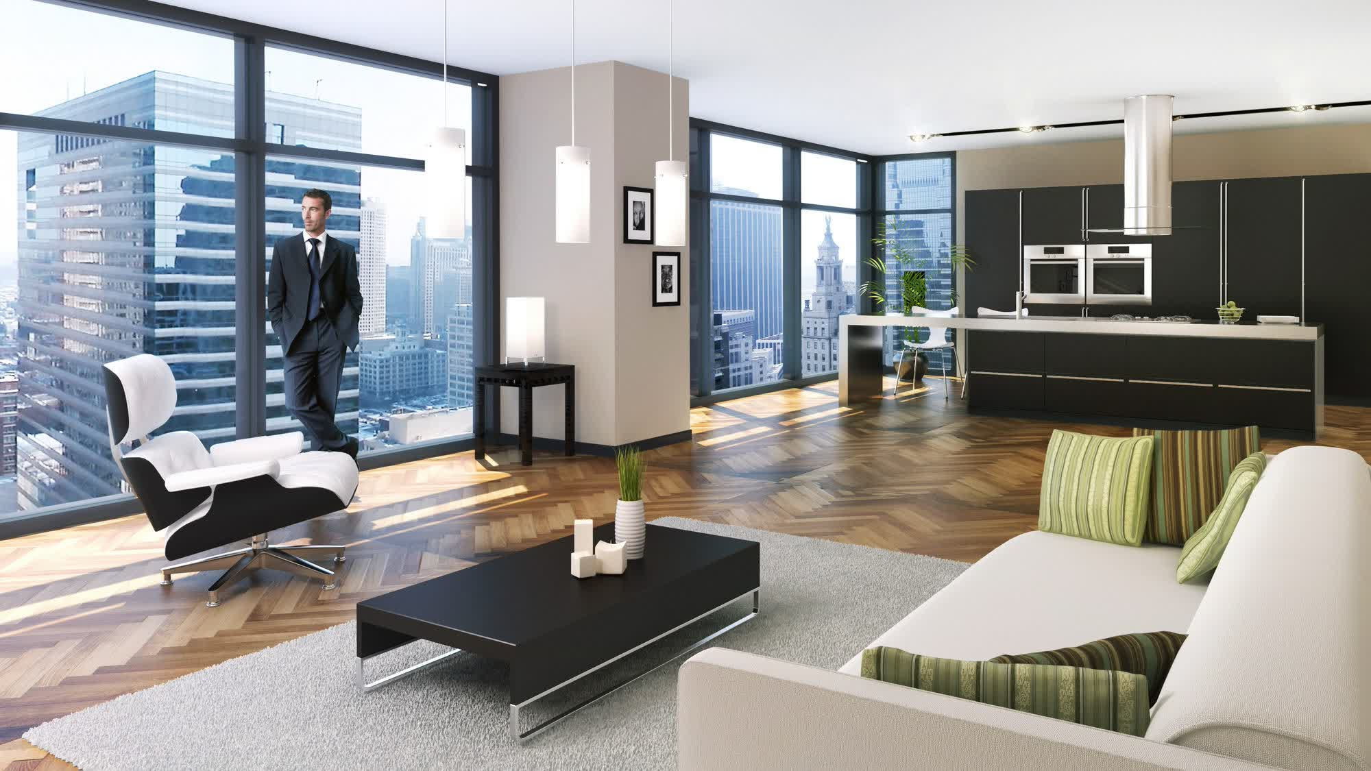 An Inspiring Chicago Interior Design Firms With A Great