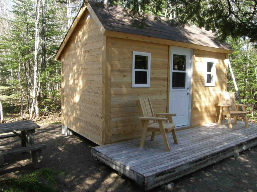 Small Rustic Cabin Plans HomesFeed