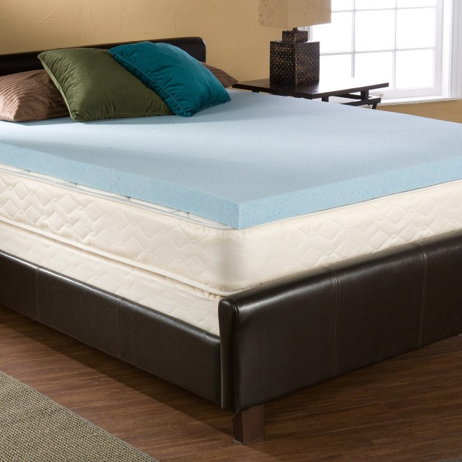 Cooling Mattress Pad For Tempurpedic And Topper In Comfy Bedroom Ideas With