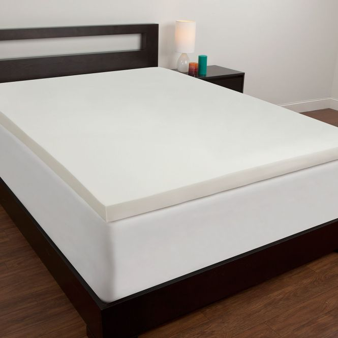 Cooling Mattress Pad For Tempurpedic And Topper In Wooden Bed Frame Plus