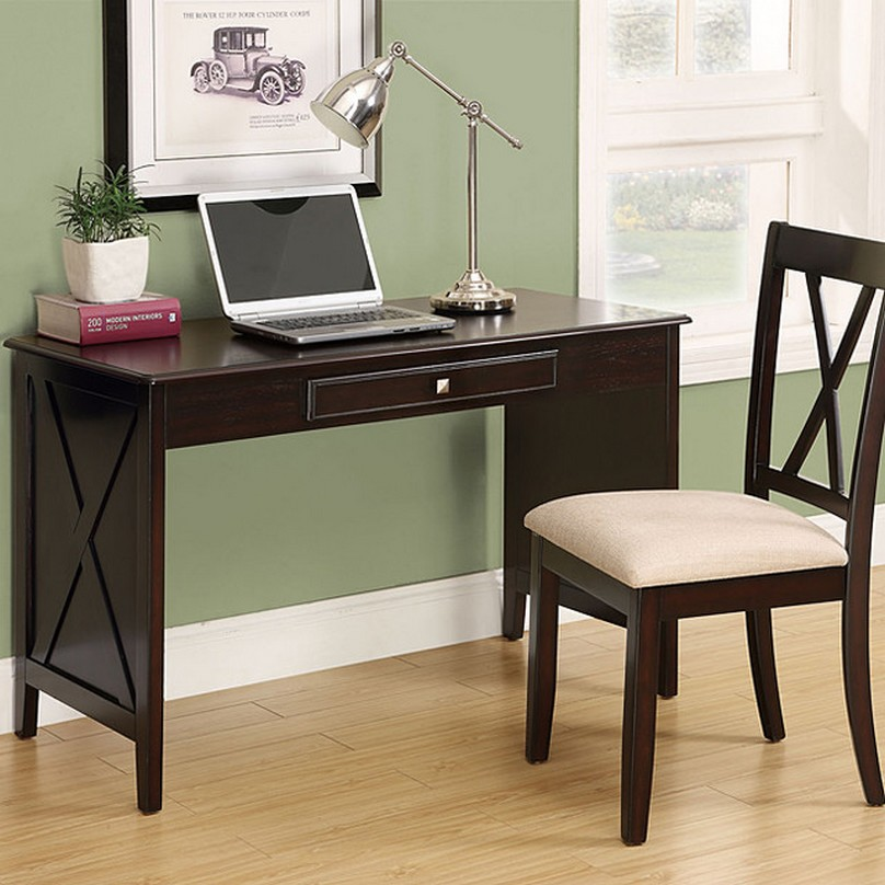 title   desk for small spaces