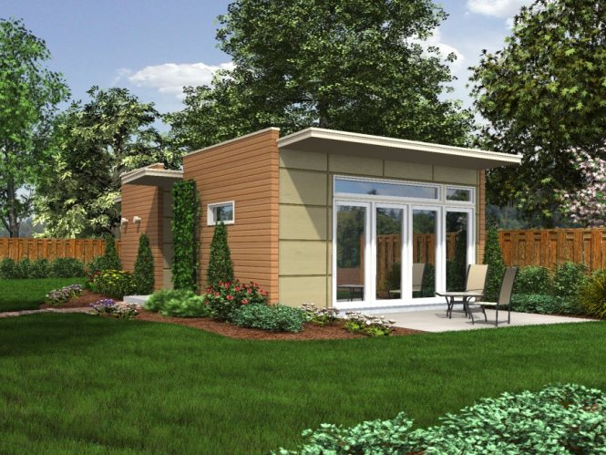 small concrete houses plans house design