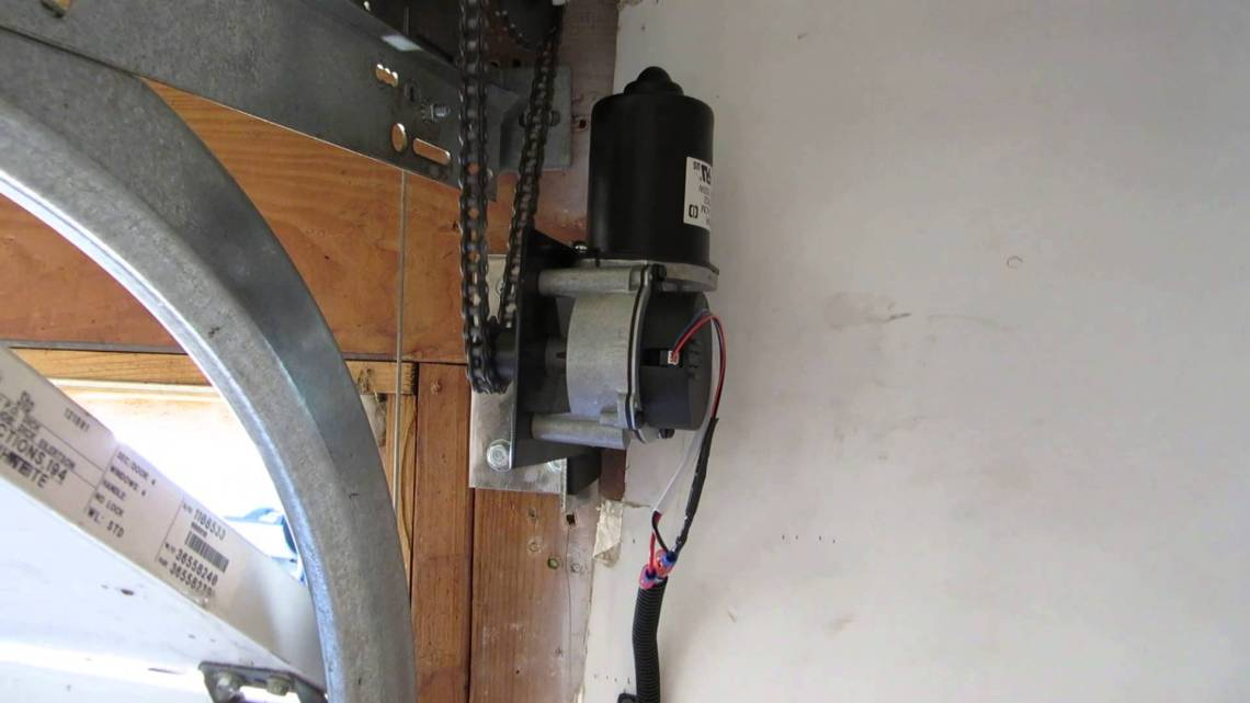 Image Result For What Kind Of Garage Door Opener Do I Need