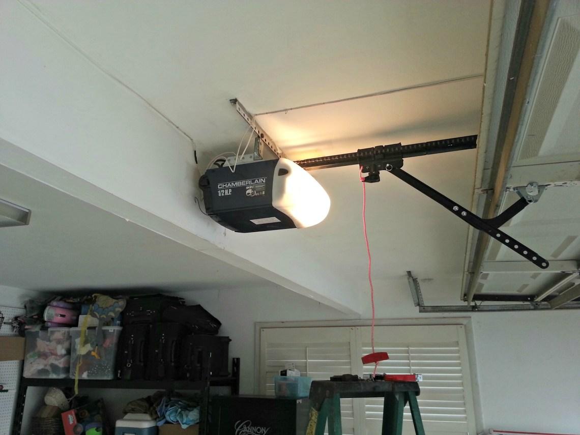 Image Result For Best Garage Door Opener