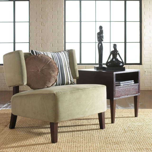 Top 4 Comfortable Chairs for Living Room - HomesFeed