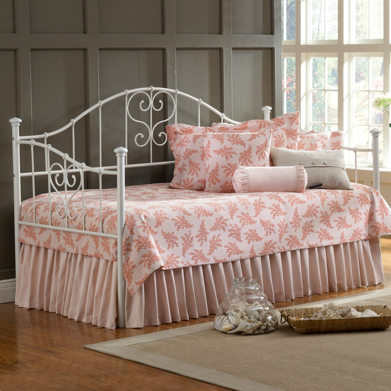 Daybeds With Pop Up Trundle Homesfeed