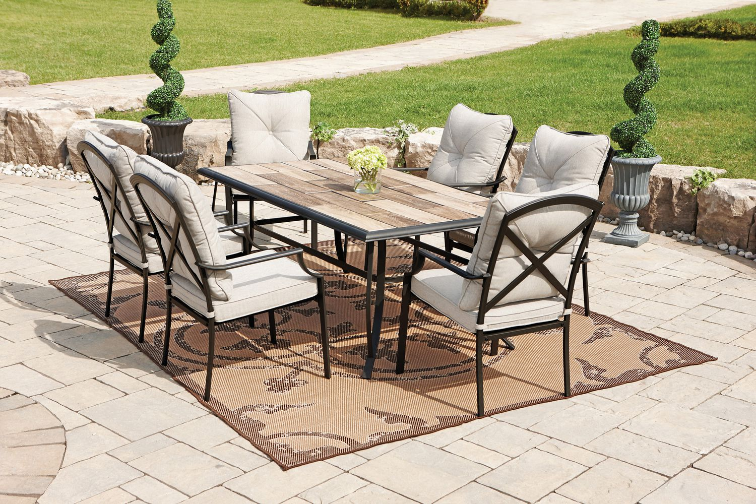 Wal Mart Outdoor Furniture