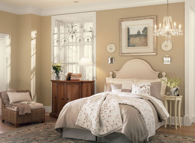 Colors for a Bedroom - HomesFeed