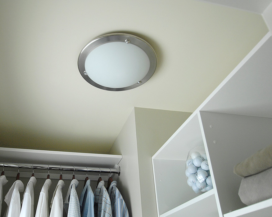 Cordless Ceiling Light Fixtures