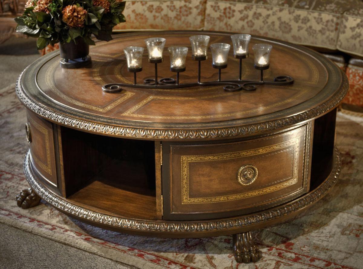 Table Accent Decor