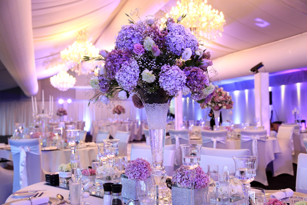 Beautiful Centerpieces For Your Wedding Reception