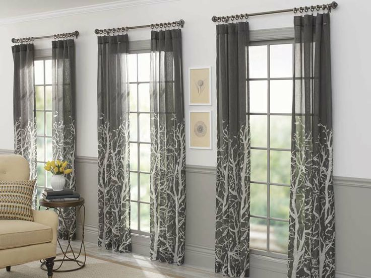 Home Garden Curtain Design Beyond Function HomesFeed