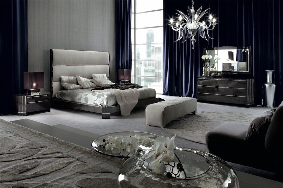Old Hollywood Glamour Bedroom Furniture | Memsaheb.net