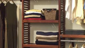 Martha Stewart Closet Organizer: How To Design It? HomesFeed