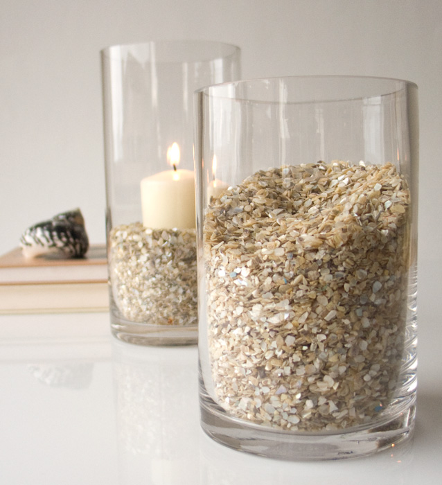 Natural Elements As Brilliant And Pricy Vase Filler Ideas