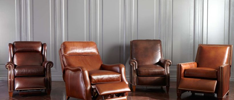 Ethan Allen Leather Furniture Homesfeed