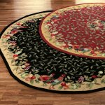 Rooster Kitchen Rugs Creating A Country Kitchen Nuance