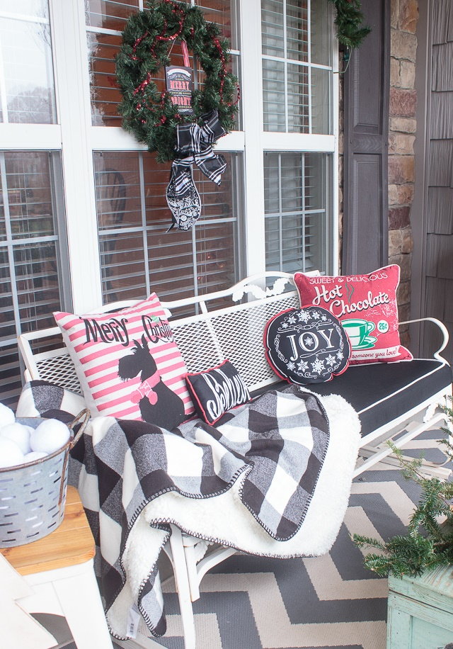 1950s vintage christmas outdoor decorations - 1950s Outdoor Christmas Decorations