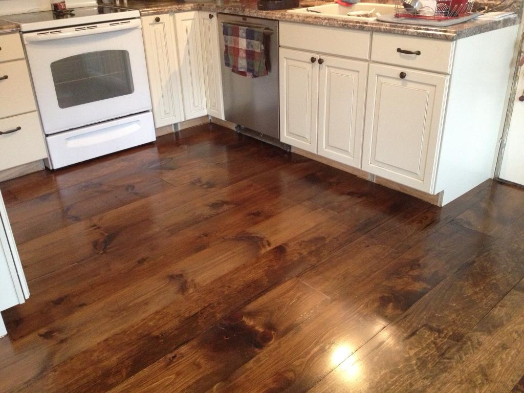 Awesome Hardwood Floor Vs Laminate