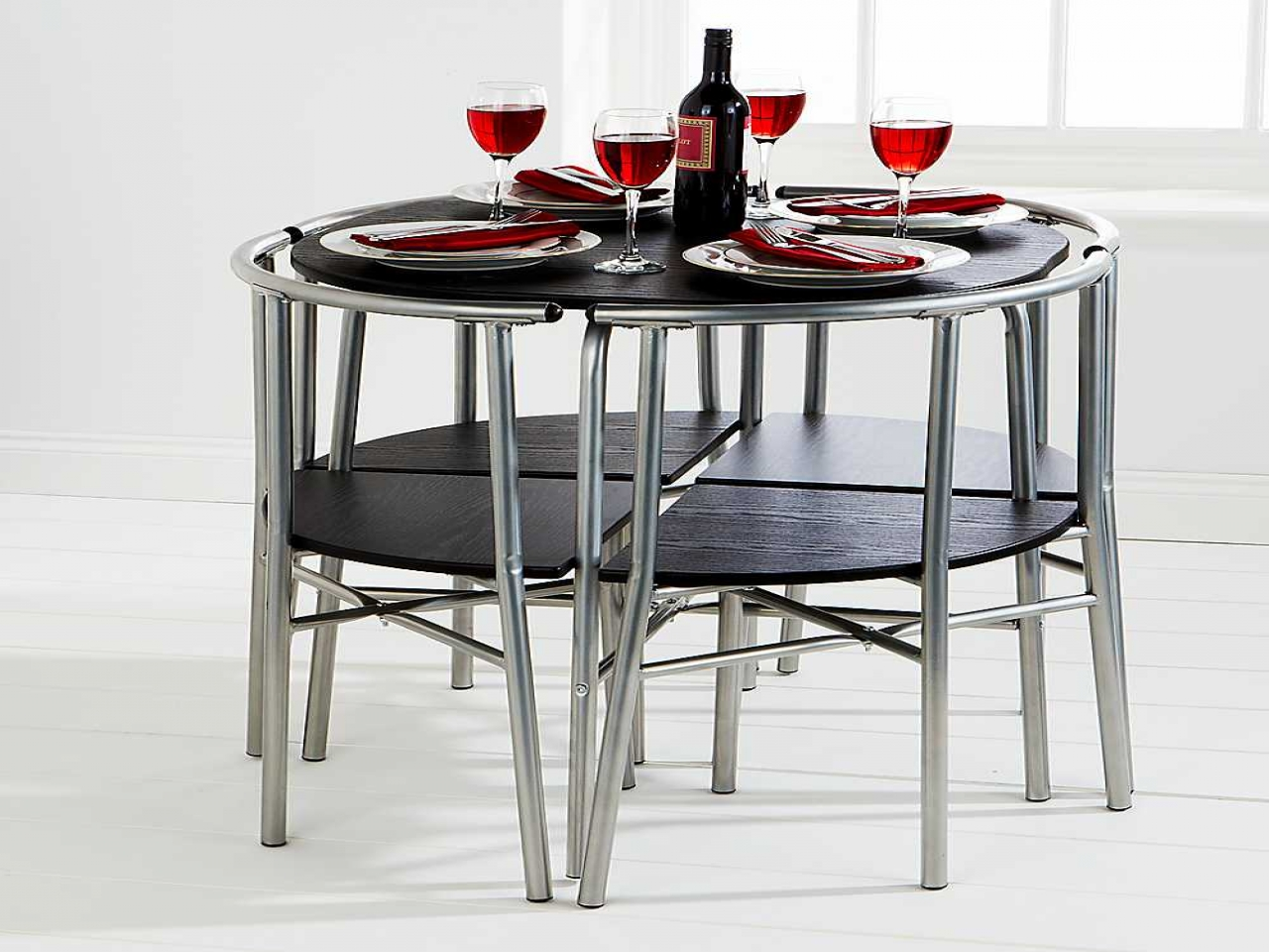 Good Space Saver Dining Set