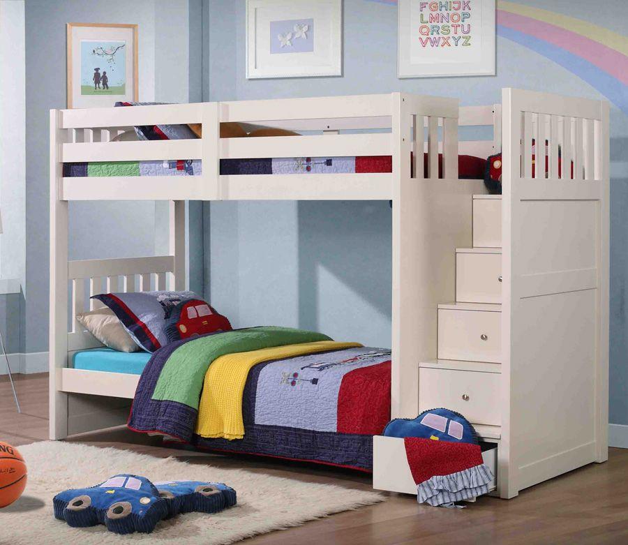 And Bunk Preschooler Beds Baby