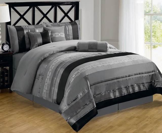 Contemporary Luxury Bedding Set Ideas - HomesFeed