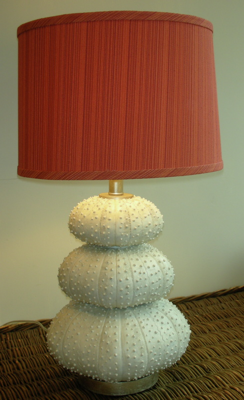 Products Of Sea Urchin Lamp Homesfeed