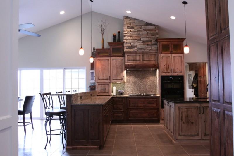 30 Inspiring Kitchen Decorating Ideas HomesFeed