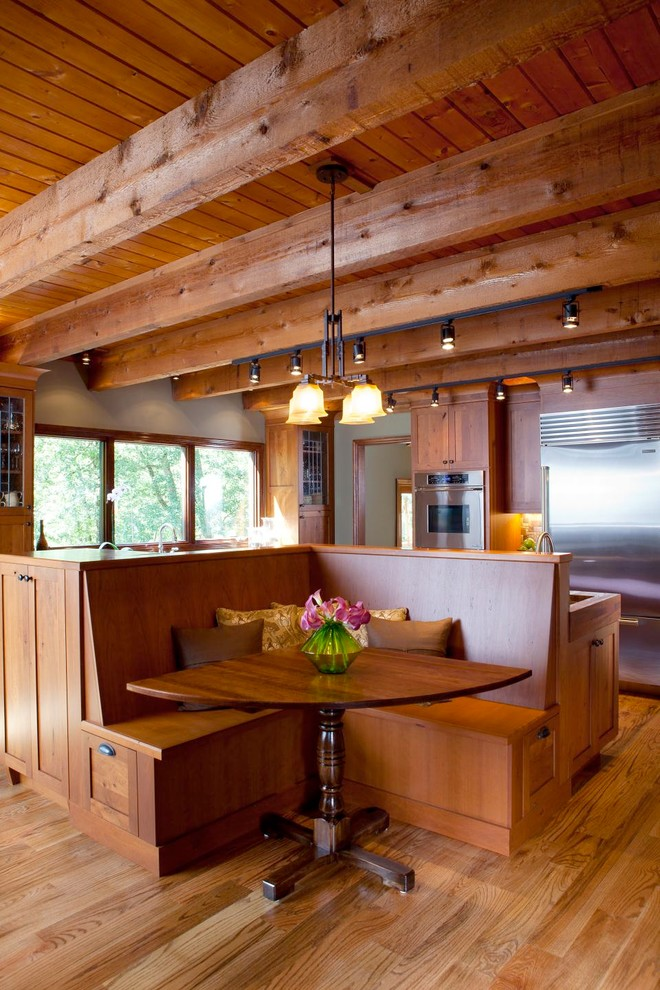 Kitchen Design Center Table