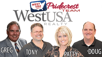 Pridecrest Team of West USA Realty in Scottsdale Arizona