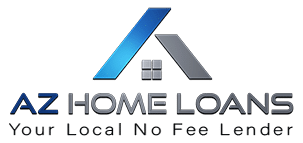 AZ Home Loans - No Lender Fees
