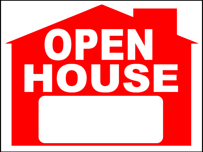 Phoenix Area Open Houses