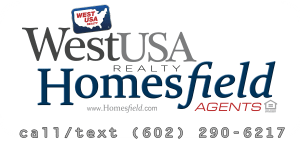 Homesfield Agents of West USA Realty in Phoenix Arizona
