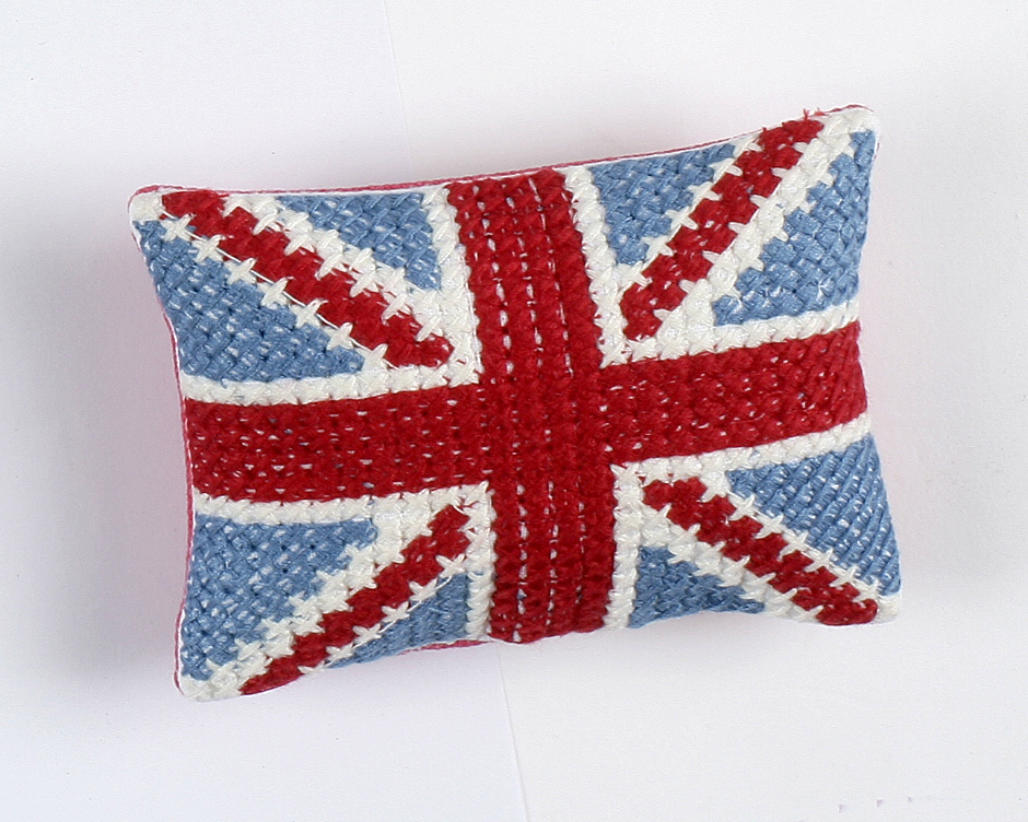 CK pin cushion