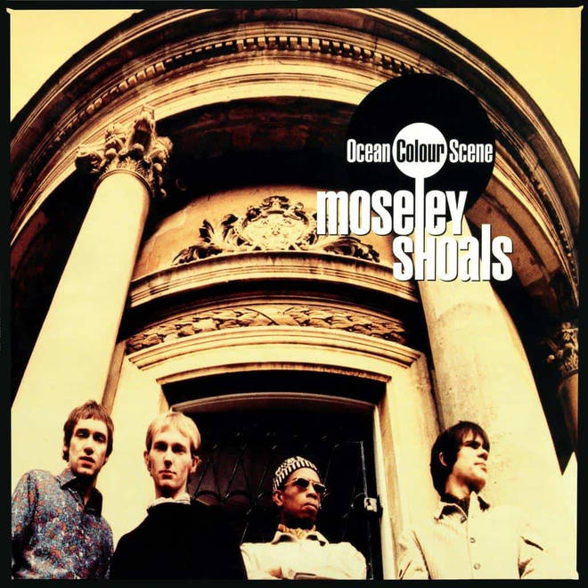 Mosley Shoals by Ocean Colour Scene - 1996