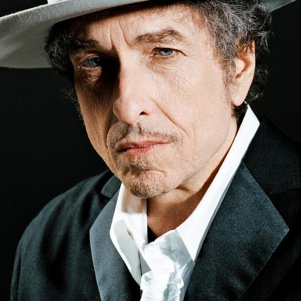 The Time I Met Bob Dylan